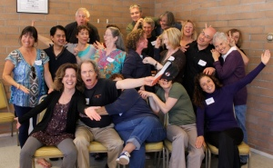 Laura and Rick Hall's Music Workshop